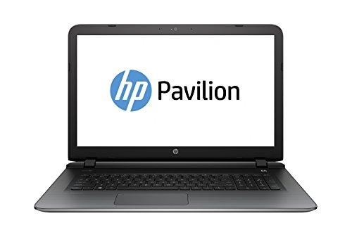 HP Pavilion 17 Flagship (T8Z19UA)