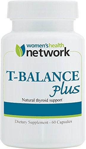 Supplément T-Natural Balance thyroïde pour subclinique hypothyroïdie