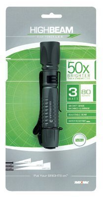 3 Luxeon Led Light Watt - Rayovac 620-LUX2AA3W-B Sportsman Xtreme 2Aa 3Watt Luxeon Led Flashlight