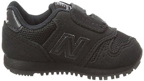 New Balance Kv373abi M, Zapatillas Unisex Niños Negro (Black)