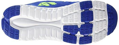Karhu Treme - Zapatillas de running unisex, color azul / lima Varios colores (Royal /         Black /         White)