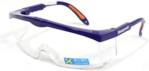 MXBIN Deporte Gafas de Ciclismo al Aire Libre Gafas a Prueba de Polvo Gafas de Seguridad Salpicaduras químicas Protectoras Herramienta de reparación de Piezas de Accesorios