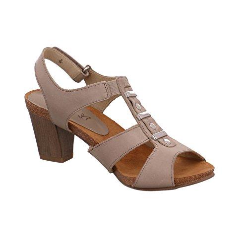 Caprice 9-9-28309-20/358 - Sandalias de Vestir Para Mujer Beige