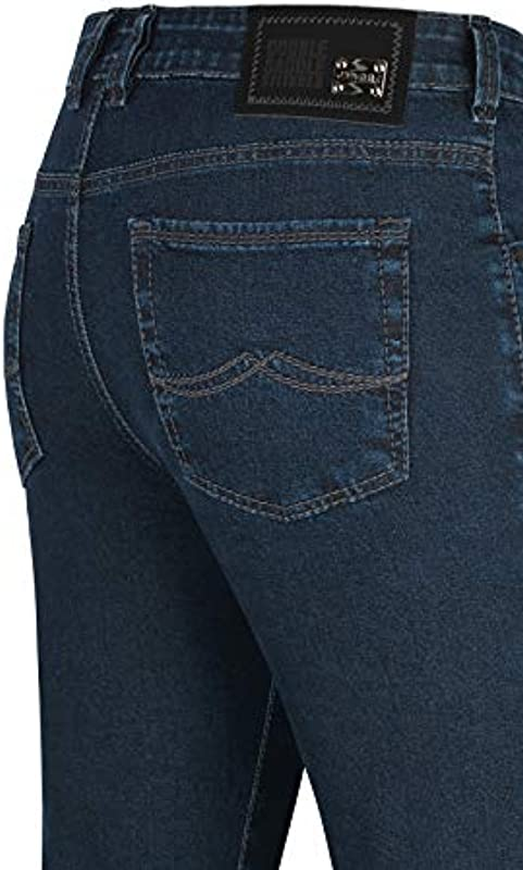 Joker Jeans Nuevo 2410 Japan Blue Pima Denim: Odzież