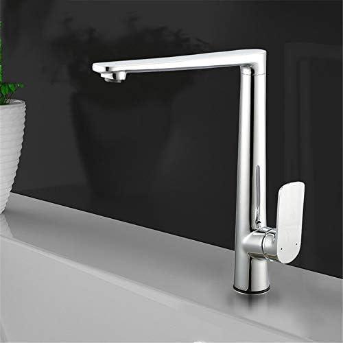 洗面水栓 ブロンズステンレススチールハンドルシングルレバーキッチン水栓は、プルダウンスプレー春のキッチンのシンクの蛇口プルアウト 洗面台 キッチン