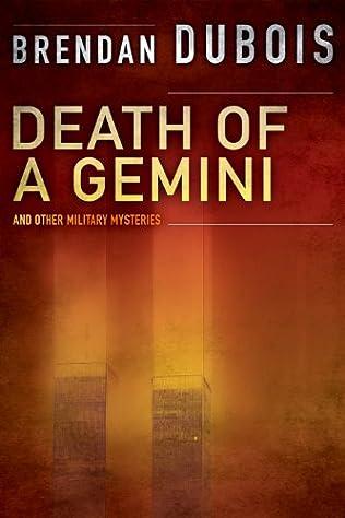 book cover of Death of a Gemini