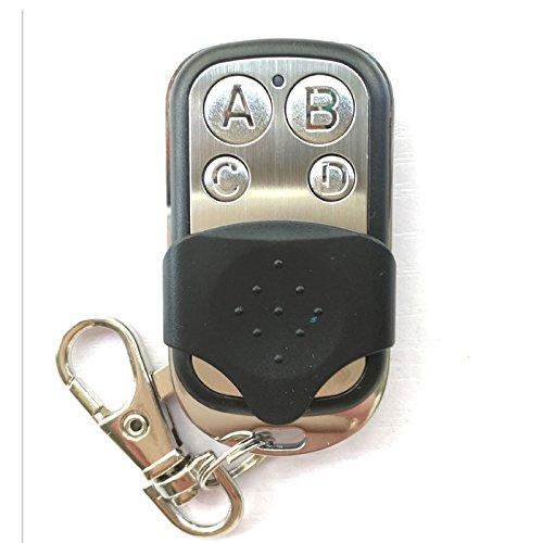 Clé électrique Copie Télécommande Universelle Pour Portail Porte De - Telecommande universelle porte de garage