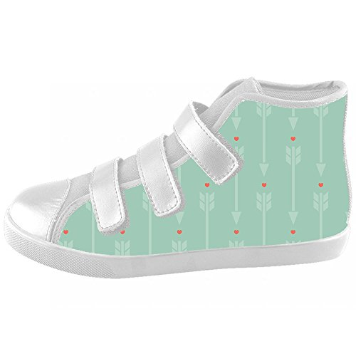 Entrega Rápida Barato Custom freccia schema Kids Canvas shoes Le scarpe le scarpe le scarpe. Venta Genuina uDcSjhb5
