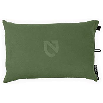 Nemo Equipment Fillo Pillow (Moss Green)