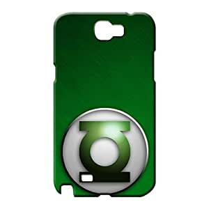 samsung note 2 cases Premium Hot Style phone carrying shells green lantern i4