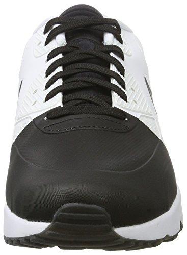 Air 90 Men's Running Black White Max Shoe Nike Black qU7Spwxw