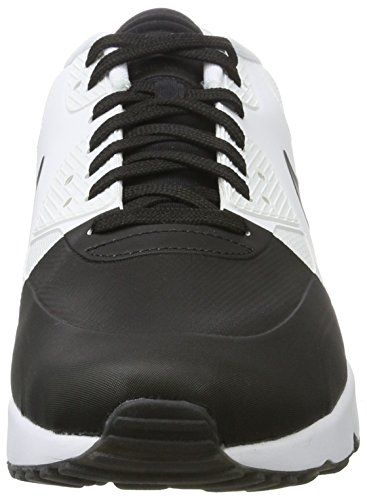 Nike Air Max 90 Ultra 2.0 Se, Zapatillas para Hombre Negro (Black/black/white)