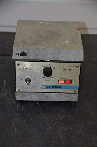 labtechsales Thermolyne SPA1025B Type 1000 6.75
