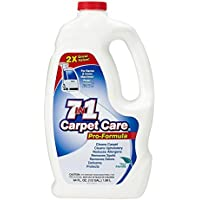 6034 1/2 Gal 7 In 1 Carpet Care (40581, 6039)