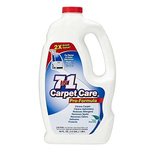 7 in 1 carpet cleaner - 2