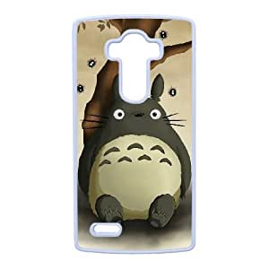 LG G4 Cell Phone Case White My Neighbor Totoro1 F6559618