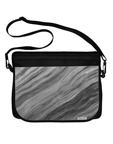 TooLoud Piece of Schist Neoprene Laptop Shoulder Bag All Over Print