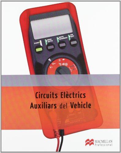 CIRCUIT ELEC AUX VEHICULO 2012 Libro Cat