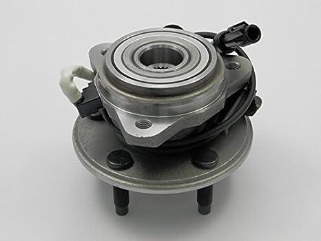 Bosch 986494118 Bremsbelagsatz 4-teilig