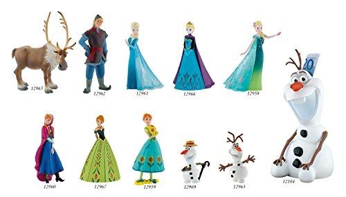 Bullyland 12960 Disney The PersonaggioWalt FrozenTotally BQxsCorthd