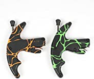 Release Aid Compound Bows Shooting Tool Archery Thumb Trigger