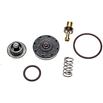 Compatible Air Compressor Regulator Repair Kit for Dewalt Porter Cable Craftsman N008792