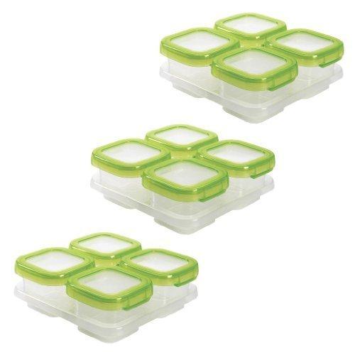 OXO Blocks Freezer Storage Container