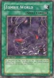 zombie world structure deck - Yu-Gi-Oh! - Zombie World (SDZW-EN017) - Structure Deck Zombie World - 1st Edition - Common
