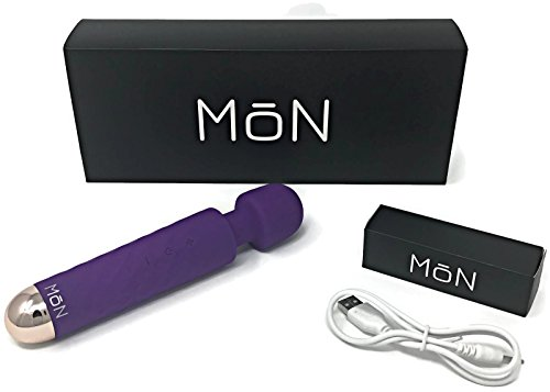Personal Massager Wand Women Rechargeable product image