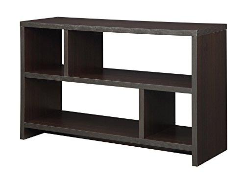 Convenience Concepts Designs2Go Northfield TV Stand Console, Espresso ()