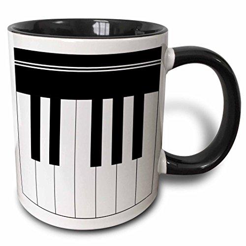 Keyboard Mug - 2