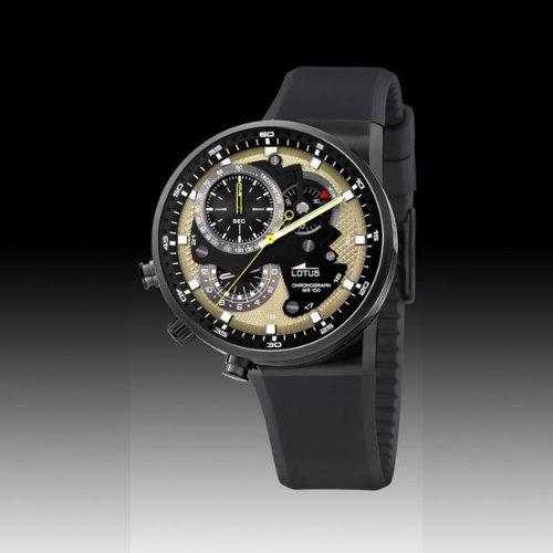 Reloj - Lotus - para Hombre - 10102-4