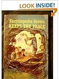 encyclopedia brown keeps the peace