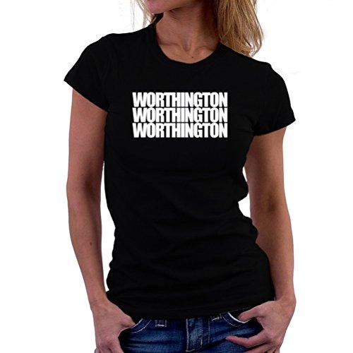 Worthington three words T-Shirt