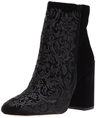 Jessica Simpson Women's Wovella Fashion Boot