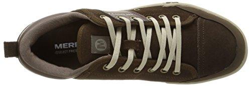 Rant Dash Zapatillas De Para Black Merrell Slate Exterior Deporte Hombre qagPcdw
