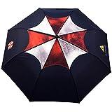 ブラック 折りたたみ傘 傘