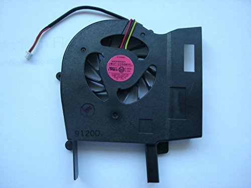 New CPU Cooling fan for Laptop Notebook SONY VAIO VGN-CS320J/W PCRepair (Cpu Reviews Cooling Fan)
