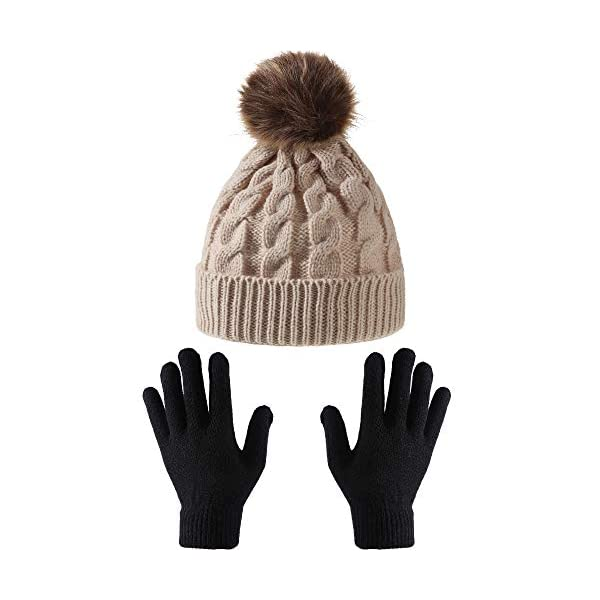 Gloves and Hats