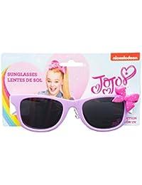 KIDS SUNGLASSES - GIRLS 100% UV JOJO SIWA TROLLS SHIMMER...