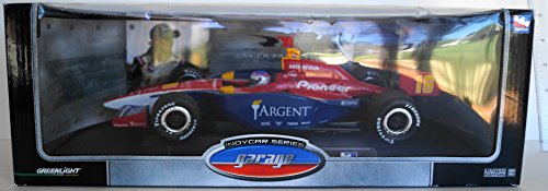 2005 Indy Race Car #16 Danica Patrick IRL diecast model race car 1:18 scale die cast from GreenLight Toys