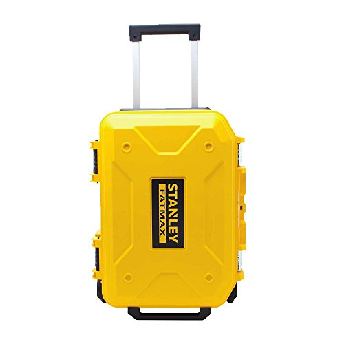 Stanley Tools and Consumer Storage FMST21060 FATMAX Tool Case, 20'', Yellow by Stanley