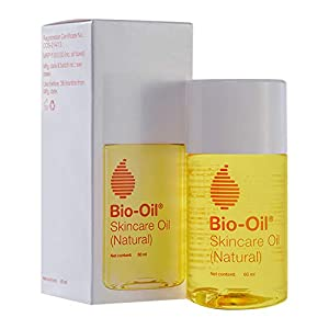 Bio Oil Specialist Skincare Oil Natural, Clinically Proven Natural Solution For Scars, Stretch Marks, Ageing, Uneven…