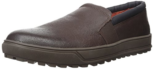 Hawke & Co - Hombre Heyward Slip-on Loafer, Marrón