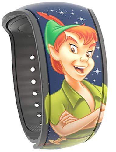 Disney Parks MagicBand 2.0 - Peter Pan