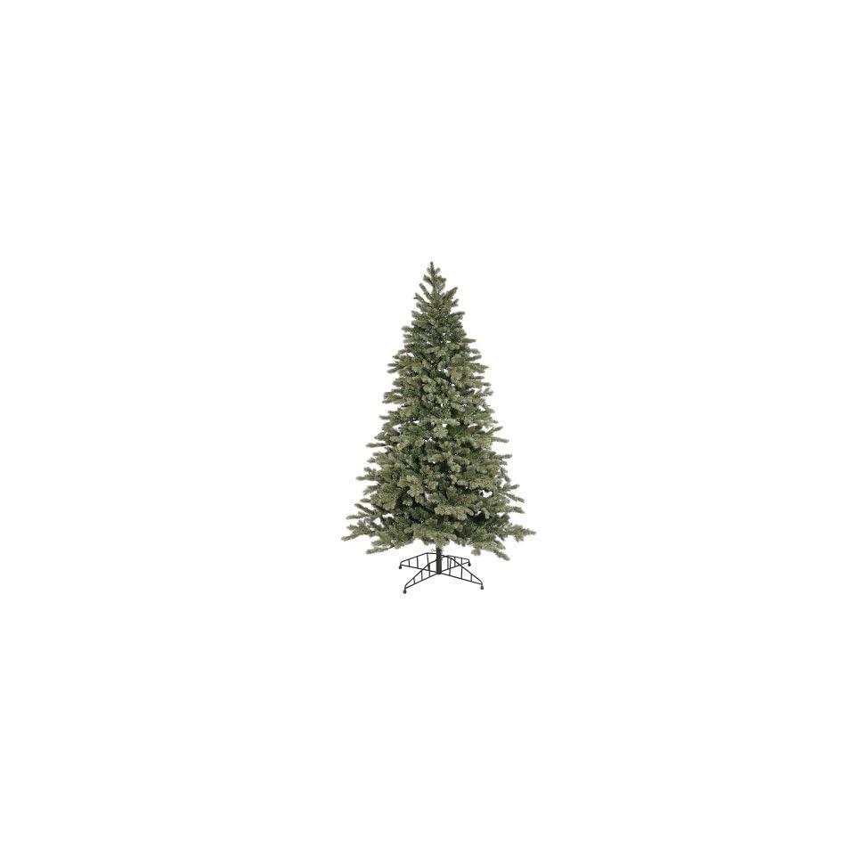 Vickerman Blue Balsam Fir Pre lit Christmas Tree