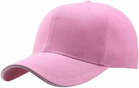 432f56e7 Lovygaga Women Men Baseball Cap Snapback Hat Hip-Hop Adjustable