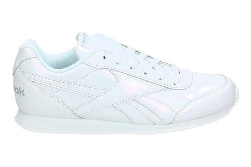 be07e25cdd3eb3 Reebok DV3664 White  Amazon.co.uk  Shoes   Bags