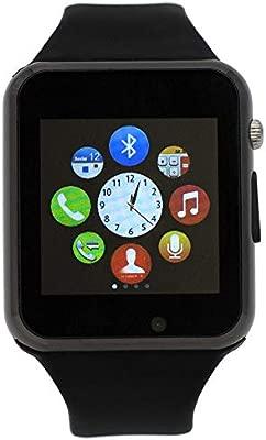 Reloj Conectado Compatible con Huawei P20 Lite, CEKA TECH ...