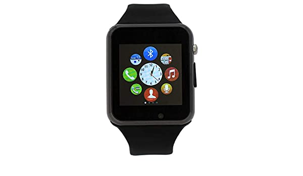 Reloj Inteligente Compatible con Xiaomi Redmi Note 7 Pro ...